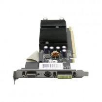 Placa De Vídeo Gforce Nvidia 7100gs 256 Mb