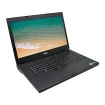 Notebook Dell Latitude 6510 I7 1.73ghz 4gb 500gb