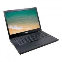 Notebook Dell Latitude E6500 Core 2 Duo 4gb  SEM HD - Usado