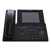 Telefone Ip Cisco Uc Phone 9971 (cp9971-c-cam-k9)