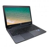 Notebook Hp Zbook G2  i7 16gb 512gb Ssd - Usado
