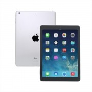 Apple ipad air wifi a1474 32gb preto - usado