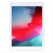 Apple ipad wi-fi a1822 128gb branco -  usado