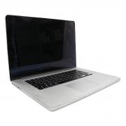 """Apple MacBook Pro 10,1 (Retina, 15"""", 2012, 128GB SSD, 8GB de Ram) - Usado - Guigon Eletro"""