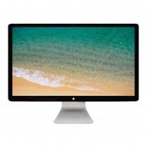 Apple Thunderbolt Display A1407 27 Widescreen C/ Som - usado