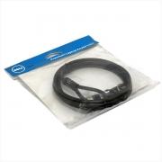 Cabo de segurança com chave para laptop Dell J1XD6 Premium lacrado - Original