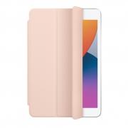 """Capa iPad Air 9.7"""" Areia-Rosa, Smart Cover Original Apple - Novo - Guigon Eletro"""