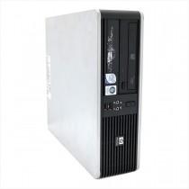 Computador HP DC7800p Desktop C2D SEM MEMÓRIA E HD - Usado