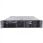 Servidor dell r710 2x xeon x5675 64gb 2x 1tb sas - usado