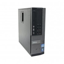 Desktop dell 790 mini optiplex i5 4gb 250gb - usado