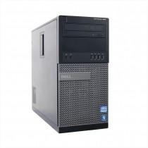 Desktop dell 990 big optiplex i7 4gb 500gb - usado
