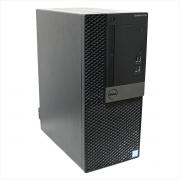 Desktop dell optiplex 5050 mt i7 8gb 2tb - usado