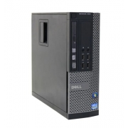 Desktop dell optiplex 7010 mini i5 (3470) 8gb 250gb - usado