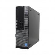 Desktop dell optiplex 7020 mini i5 4gb 320gb - usado