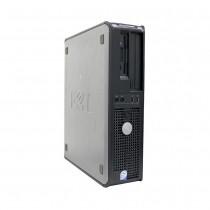 Desktop Dell Optiplex Slim 745 Core 2 Duo 4gb 160gb - Usado