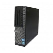 Desktop Dell Optiplex 790 Slim I3 4gb 320gb - Usado