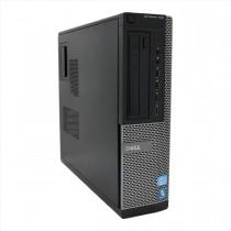 Desktop dell optiplex 790 slim i3 4gb 160gb - usado