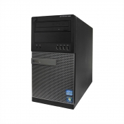 Desktop Dell Optiplex 990 Big I7 4GB 500GB - Usado - Guigon Eletro