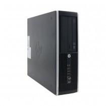 Desktop HP 6305 Slim AMD A8 5500B 8gb 250gb - V.I