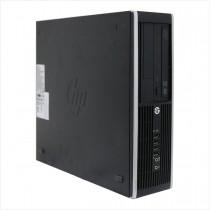 Desktop hp 8200 compaq i5 4gb 250gb - usado