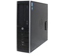 Desktop Hp 8200 I5 2400 8gb Sem HD - Usado