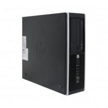 Desktop Hp Compaq 8200 Slim i5 4gb SEM HD - Usado