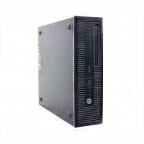 Desktop HP Compaq i5 600G1 8gb 2Tb - Usado
