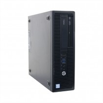 Desktop HP Compaq i5 600G2 8gb 2Tb - Usado