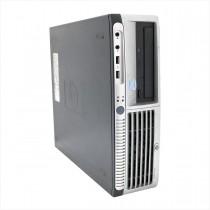 Desktop HP DC 7600 Pentium 2gb 80gb - Usado