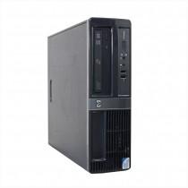 Desktop hp dx7500 pentium 4gb 250gb - usado