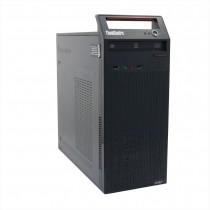 Desktop lenovo thinkcentre a70 big core2duo 4gb 320gb - usado