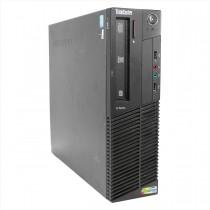 Desktop Lenovo ThinkCentre M92P i3 4GB 160GB - Usado