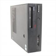 Desktop thinkcentre f4p slim pentium 2gb 160gb - usado