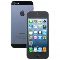 Iphone 5 16gb preto a1428 - usado