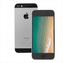 Iphone se 64gb prata a1723 - usado
