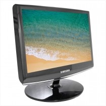 "Monitor 15.6"" Samsung SyncMaster 633NW - Usado"