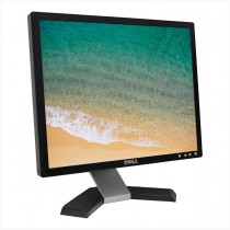 "Monitor Dell E178fpc 17"" - Usado"