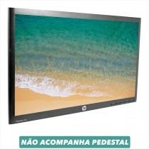 """Monitor HP P221 22"""" SEM PEDESTAL - Usado"""