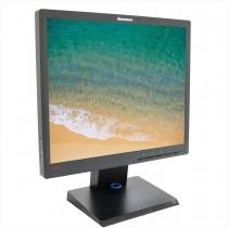 "Monitor Lenovo LT1713p 17"" - Usado"