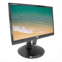 "Monitor LG E2041S-PN ""20 - Usado"