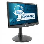 """Monitor lg w2043s-pf 20"""" - usado"""