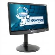 """Monitor lg w2243c-pf 20"""" - usado"""