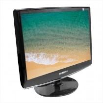 """Monitor Samsung 733NW 17"""" - Usado"""