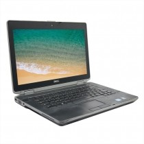 Notebook Dell E6430 Latitude I5 4gb 250gb - Usado