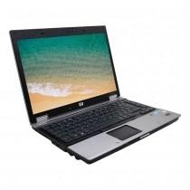 Notebook HP Elitebook 6930p Core2duo 2gb 80gb - Usado