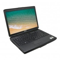 Notebook Dell Vostro 1400 Core 2 Duo 1.8Ghz 4gb  SEM HD - usado