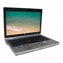 Notebook HP EliteBook 2560P i5 4gb 240gb Ssd - Usado