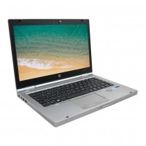 Notebook EliteBook HP 8470P i5 8gb 240gb Ssd - Usado