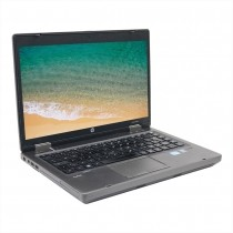 Notebook HP 6460B ProBook i5 4gb SEM HD - Usado