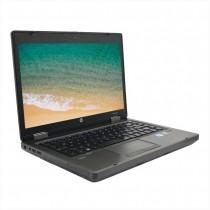 Notebook HP 6470B ProBook i5 4gb 320gb - Usado